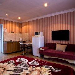Гостевой дом Багира Улучшенная студия с различными типами кроватей фото 4
