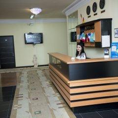 Отель Капитал интерьер отеля фото 2