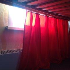 Хостел Like Home Кровать в женском общем номере с двухъярусной кроватью