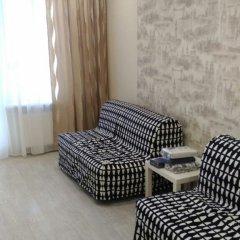Апартаменты 1-комнатная квартира Апартаменты с разными типами кроватей