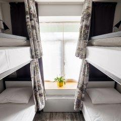 Гостиница Live Стандартный номер с различными типами кроватей фото 13