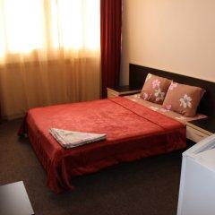 Гостиница Илиада Стандартный номер с разными типами кроватей фото 2