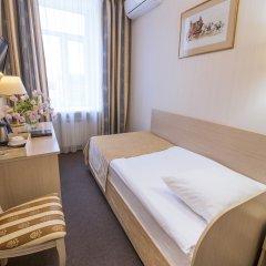 Гостиница Бристоль 3* Стандартный номер с различными типами кроватей