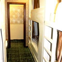 Хостел У Башни Кровать в общем номере с двухъярусной кроватью фото 2