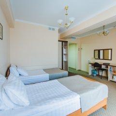 Гостиница Визит 3* Стандартный номер с двуспальной кроватью фото 9