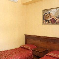 Гостиница Баунти 3* Стандартный номер с различными типами кроватей фото 2