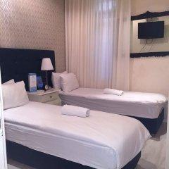 Отель Central комната для гостей фото 11