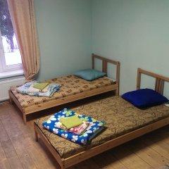 База Отдыха Рускеала Стандартный номер с разными типами кроватей фото 3