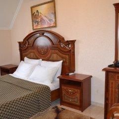 Гостиница Респект 3* Стандартный номер разные типы кроватей фото 2