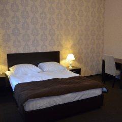 Мини-отель Pegas Club Номер Делюкс с различными типами кроватей