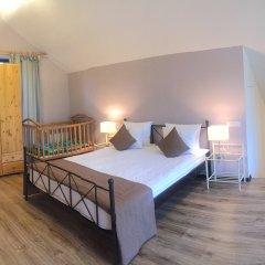 Park Village Hotel and Resort Шале с различными типами кроватей фото 2
