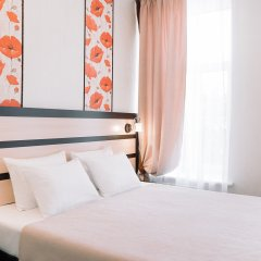 Мини-Отель Иоланта комната для гостей фото 19
