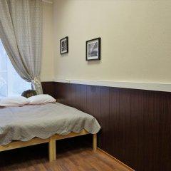 Гостиница HostelAstra Na Basmannom 2* Номер Эконом с разными типами кроватей