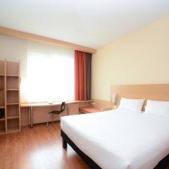 Гостиница Ибис Москва Павелецкая комната для гостей фото 6