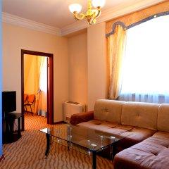 Гостиница Via Sacra 3* Полулюкс двуспальная кровать фото 2