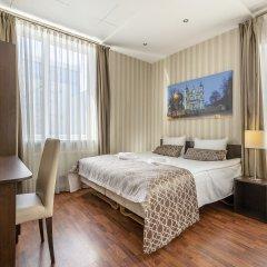 Отель Vilnius City Литва, Вильнюс - 10 отзывов об отеле, цены и фото номеров - забронировать отель Vilnius City онлайн комната для гостей фото 4