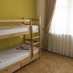 Home Hostel Кровать в женском общем номере с двухъярусными кроватями фото 2