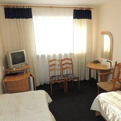 Гостиница Vetraz 2* Стандартный номер с различными типами кроватей фото 10
