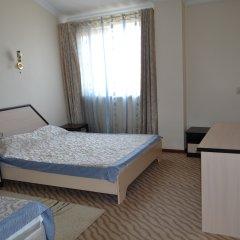 Гостиница Via Sacra 3* Номер Комфорт с двуспальной кроватью