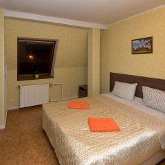 Гостевой дом Орловский Номер Эконом разные типы кроватей (общая ванная комната) фото 14