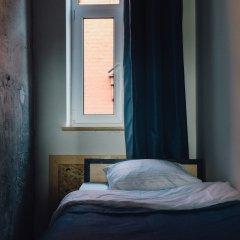 Хостел Fabrika Moscow Номер Эконом с разными типами кроватей фото 30