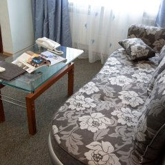 Гостиница Молодежная 3* Полулюкс с разными типами кроватей фото 3