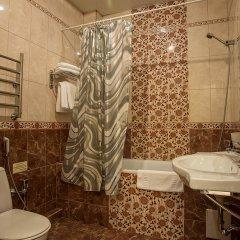 Аибга Отель 3* Улучшенный номер с разными типами кроватей фото 21