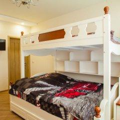 Мини-отель London Eye Стандартный номер с различными типами кроватей фото 10