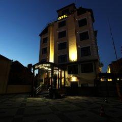 Гостиница Южная Башня вид на фасад фото 7