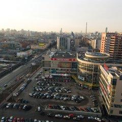 Мини-Отель Инь-Янь на 8 Марта Номер категории Эконом фото 29