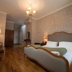 Гостиница Времена Года 4* Улучшенный номер с разными типами кроватей