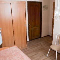 Отель Фатима Улучшенный номер фото 8
