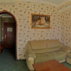 Гостиница Баунти 3* Люкс с различными типами кроватей фото 9