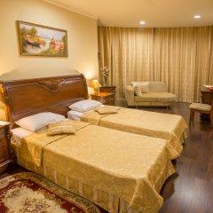 Гостиница Валенсия 4* Номер Бизнес с различными типами кроватей фото 8