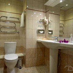 Дизайн Отель 3* Стандартный номер с 2 отдельными кроватями фото 5