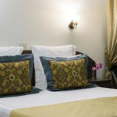 Гостиница Вилла Дежа Вю комната для гостей