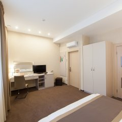 Отель Горки 4* Номер Бизнес фото 3