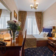 Бутик Отель Калифорния комната для гостей фото 7