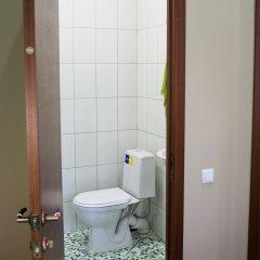 Хостел Найс Рязань Стандартный номер с различными типами кроватей фото 6