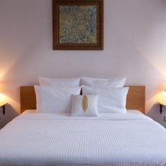 Гостиница Moscow Point — Красный октябрь 3* Стандартный номер с различными типами кроватей