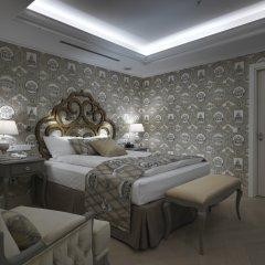 Отель Relais le Chevalier Улучшенный номер с различными типами кроватей фото 3