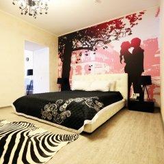 Арт-отель Пушкино Люкс с разными типами кроватей фото 9