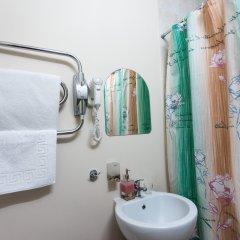 Мини-Отель Меланж Стандартный номер с различными типами кроватей фото 39