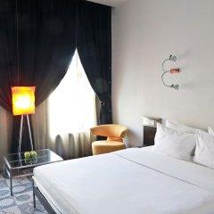 Chekhoff Hotel Moscow 5* Номер Премиум с разными типами кроватей фото 2