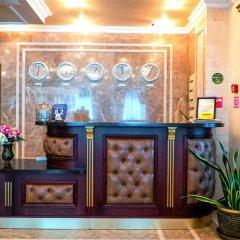 Гостиница Донская роща интерьер отеля