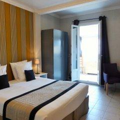 Апарт-Отель Ajoupa 2* Улучшенный номер с различными типами кроватей фото 11