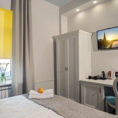 Апарт-Отель Наумов Лубянка Стандартный номер разные типы кроватей