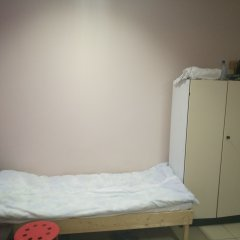 Хостел Marseille Кровать в общем номере с двухъярусными кроватями фото 5