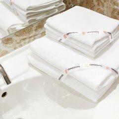 Гостиница Евроотель Ставрополь ванная фото 6