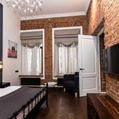 Апарт-Отель F12 Apartments Апартаменты с различными типами кроватей